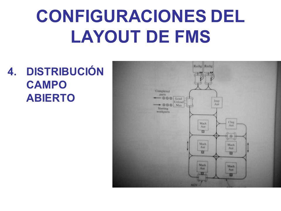 CONFIGURACIONES DEL LAYOUT DE FMS