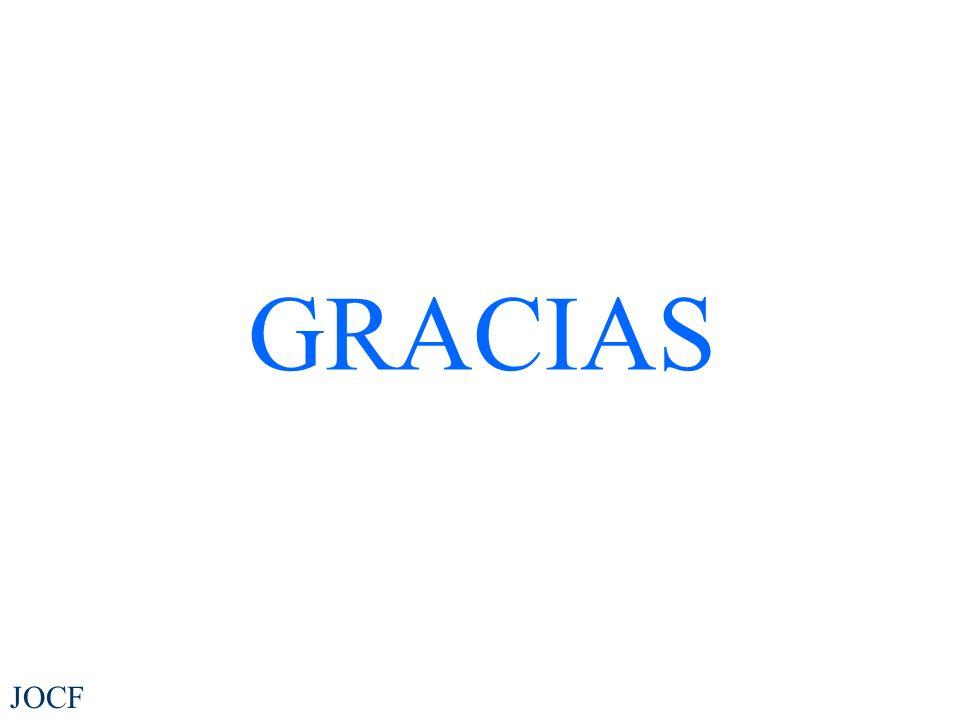 GRACIAS JOCF