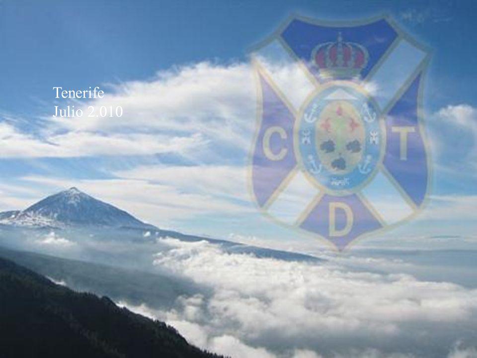 Tenerife Julio 2.010