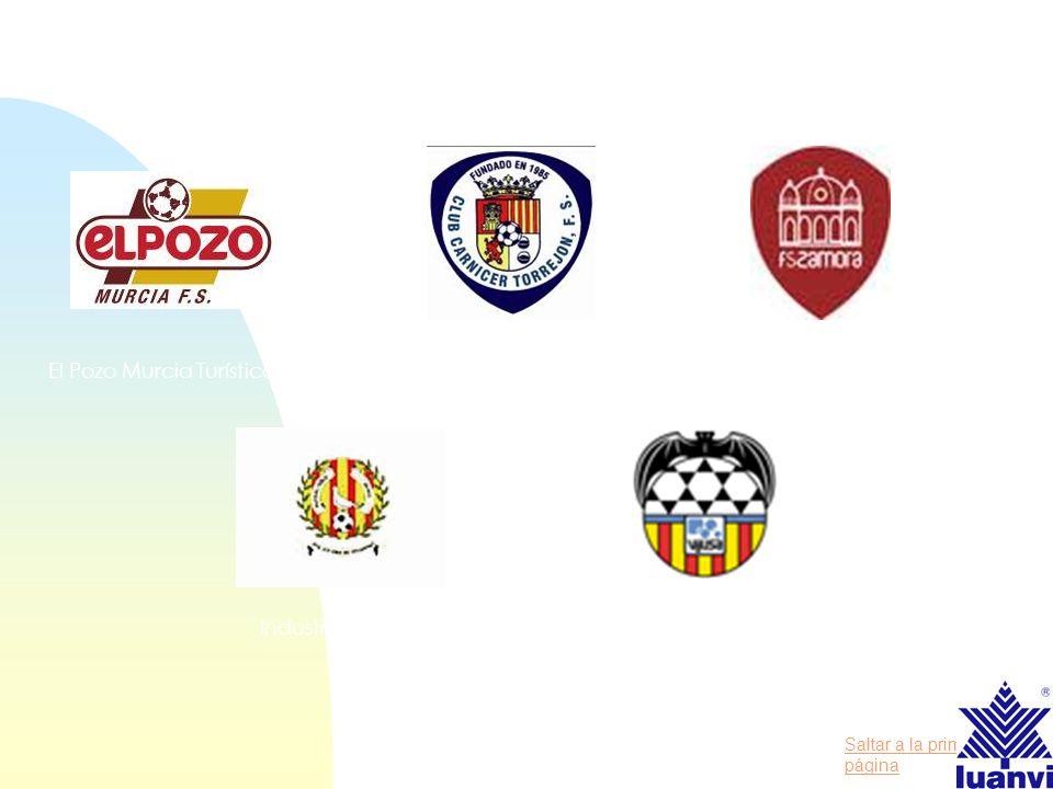 Club Carnicer Torrejón F.S.