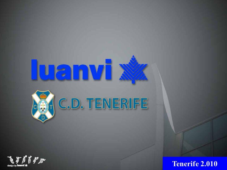 Tenerife 2.010