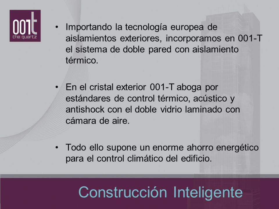 Construcción Inteligente