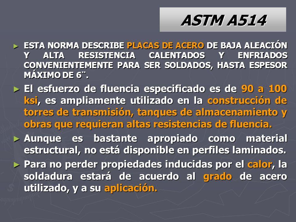 ASTM A514