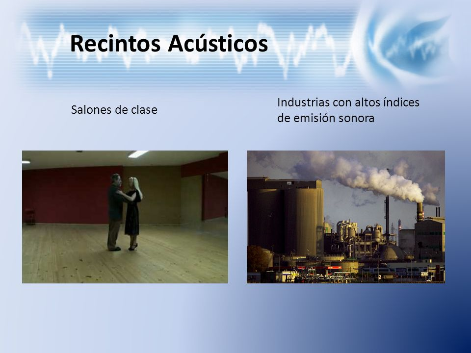 Recintos Acústicos Industrias con altos índices de emisión sonora