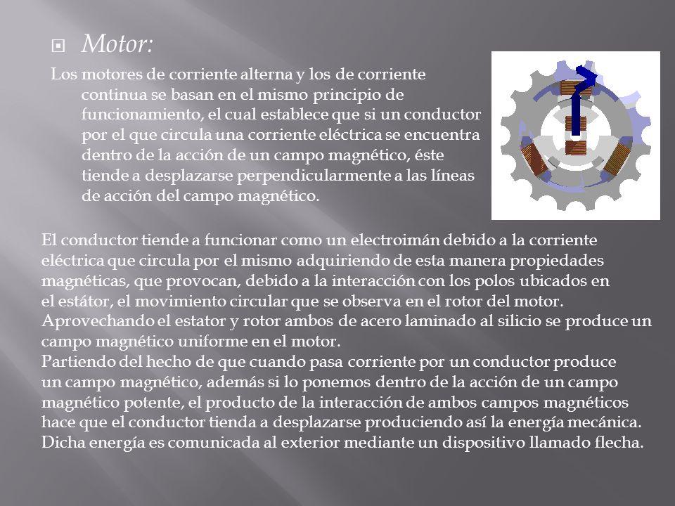 Motor: