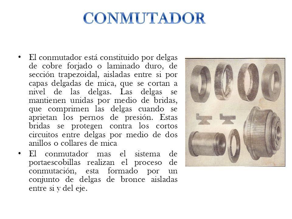 CONMUTADOR