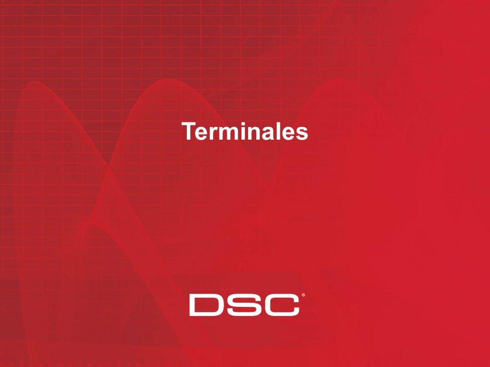 Terminales