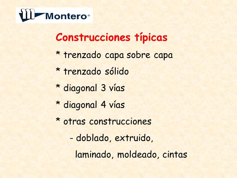 Construcciones típicas