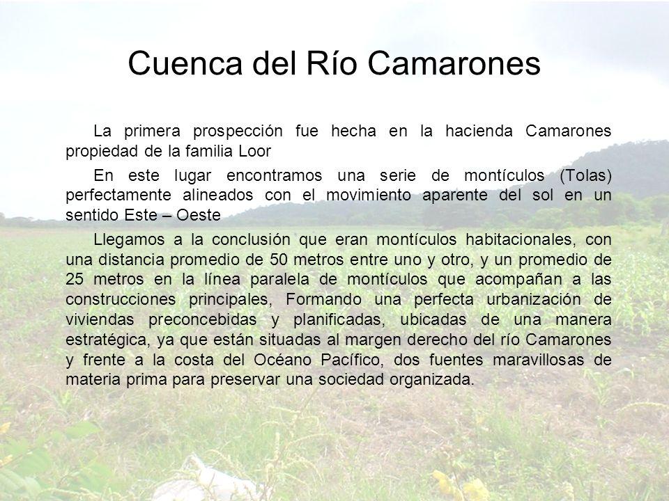Cuenca del Río Camarones