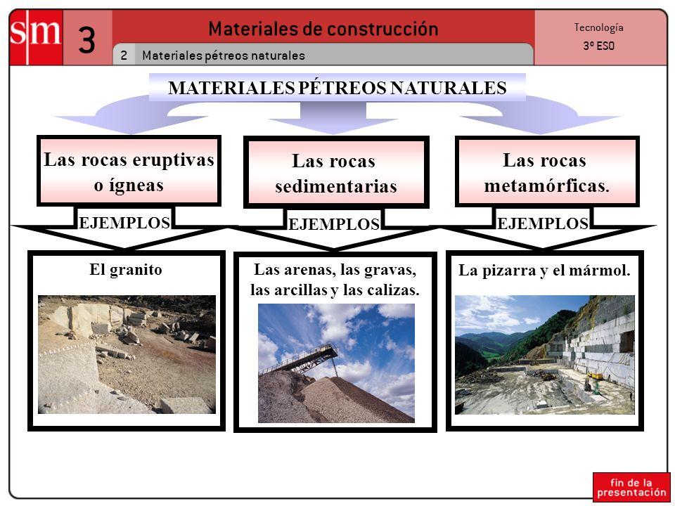 Materiales P Treos Artificiales Materiales P Treos