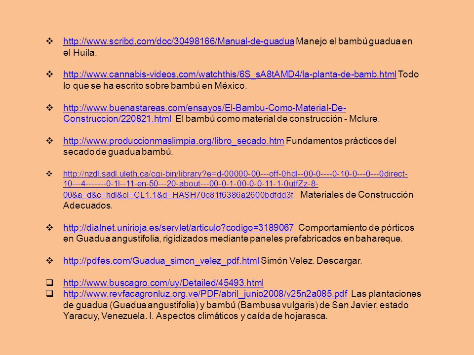 http://pdfes.com/Guadua_simon_velez_pdf.html Simón Velez. Descargar.