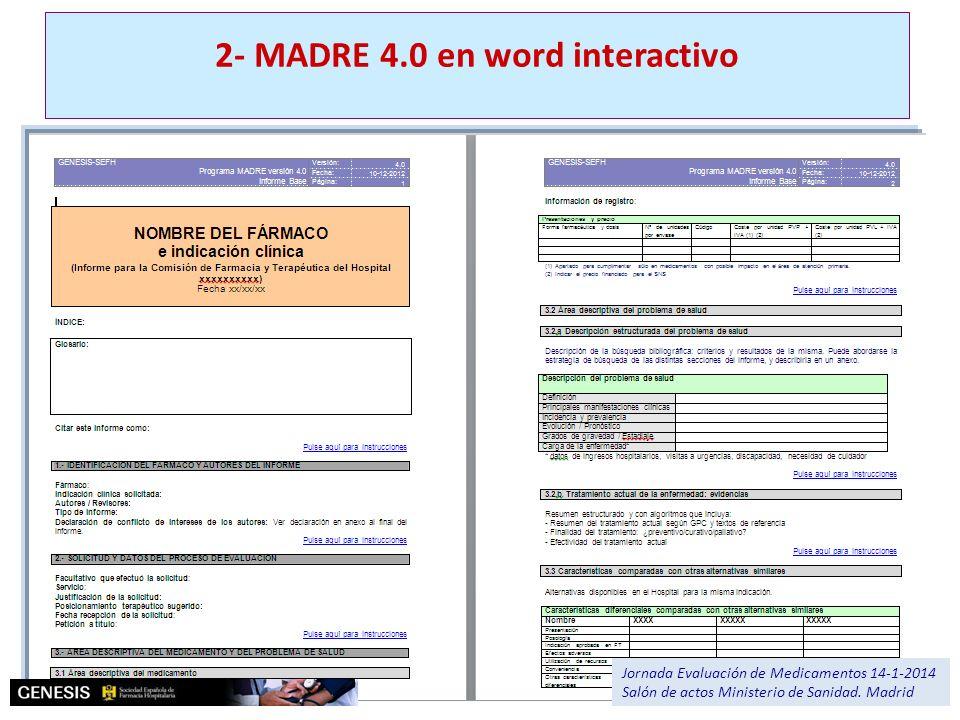 2- MADRE 4.0 en word interactivo