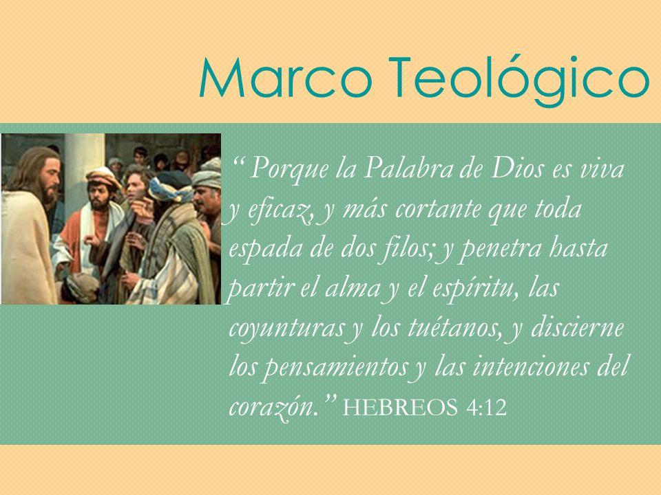 Marco Teológico