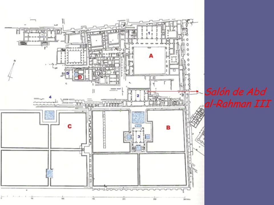 Salón de Abd al-Rahman III