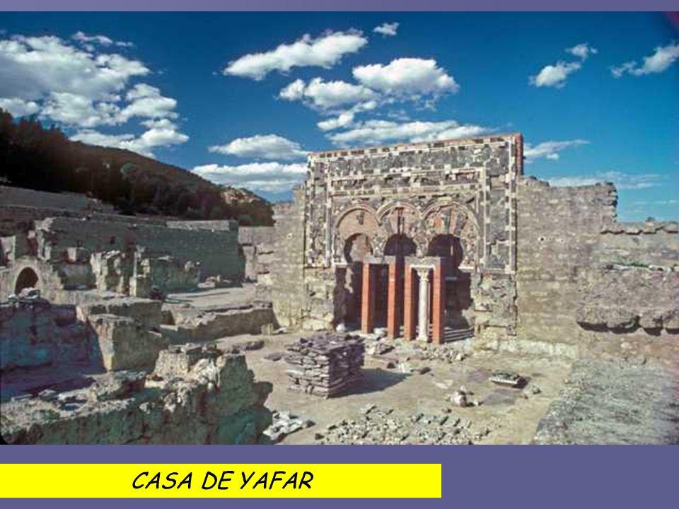 CASA DE YAFAR