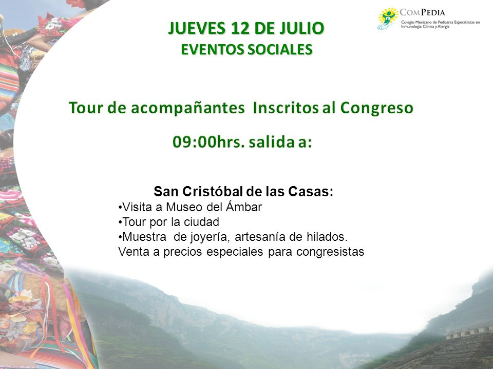 San Cristóbal de las Casas: