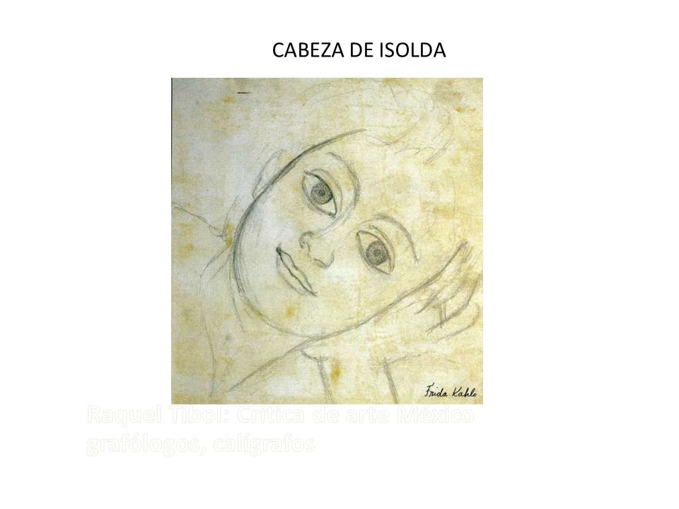 Raquel Tibol: Crítica de arte México grafólogos, calígrafos