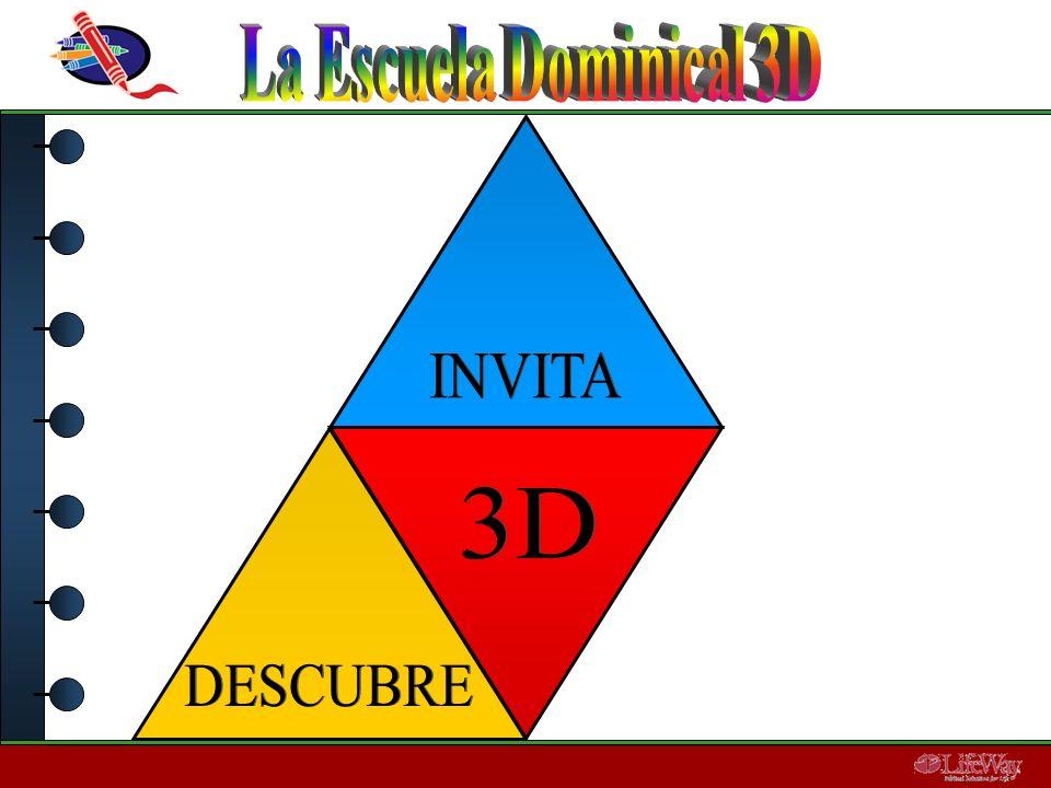 INVITA 3D DESCUBRE