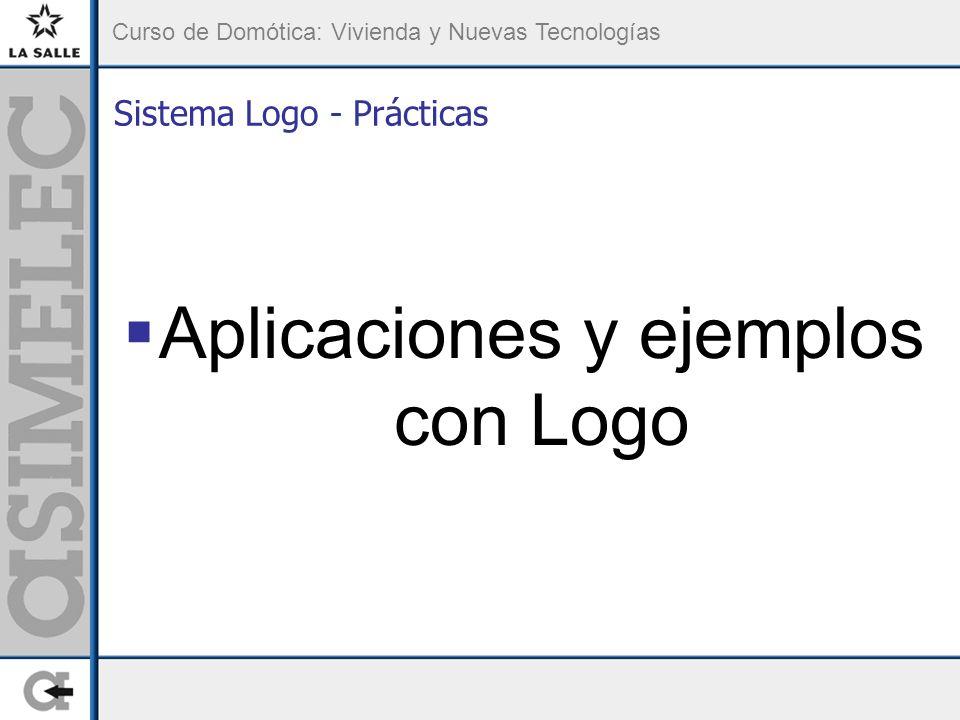 Sistema Logo - Prácticas