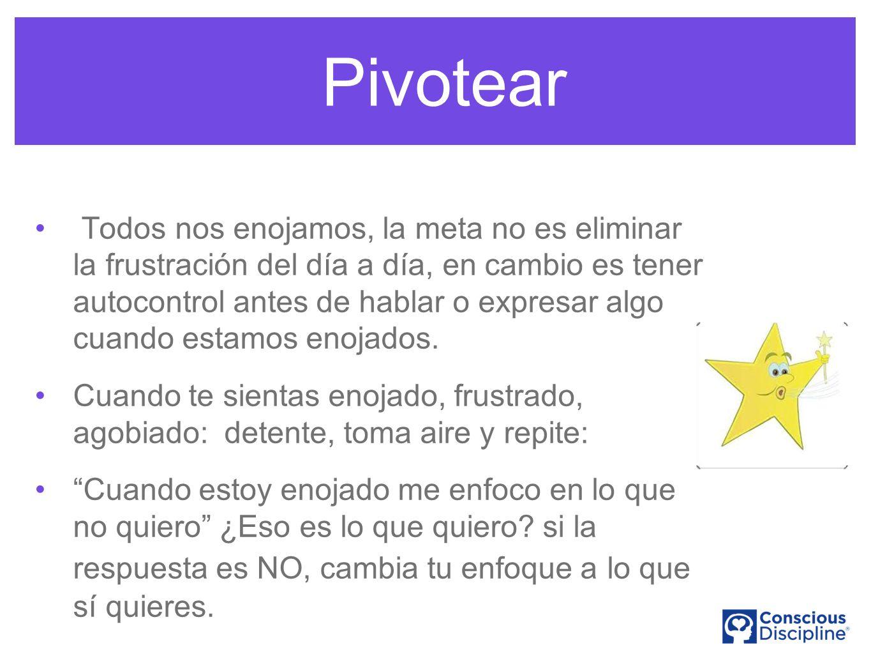 Pivotear