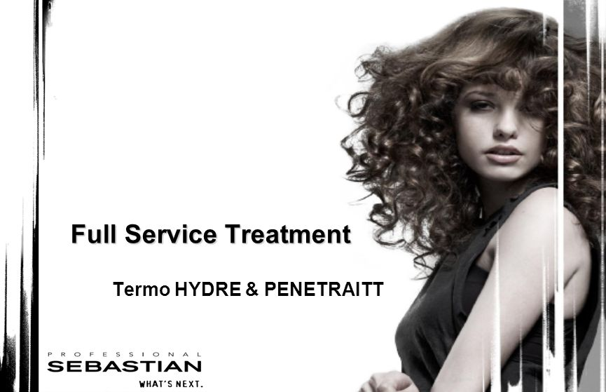 Full Service Treatment