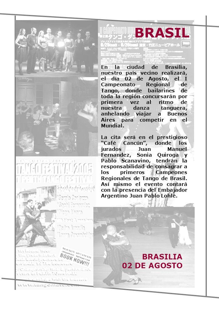 BRASIL BRASILIA 02 DE AGOSTO