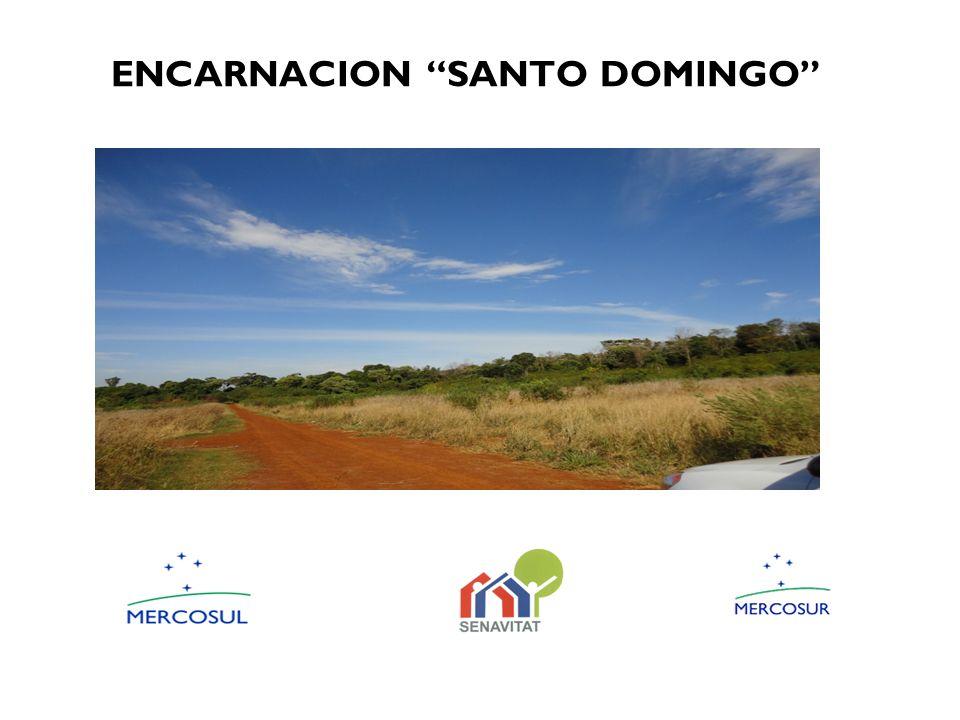 ENCARNACION SANTO DOMINGO