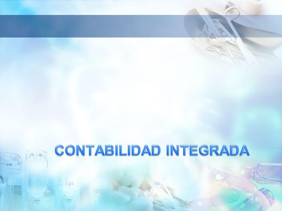 CONTABILIDAD INTEGRADA