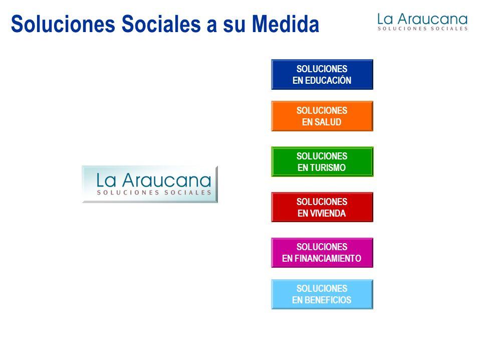 Soluciones Sociales a su Medida