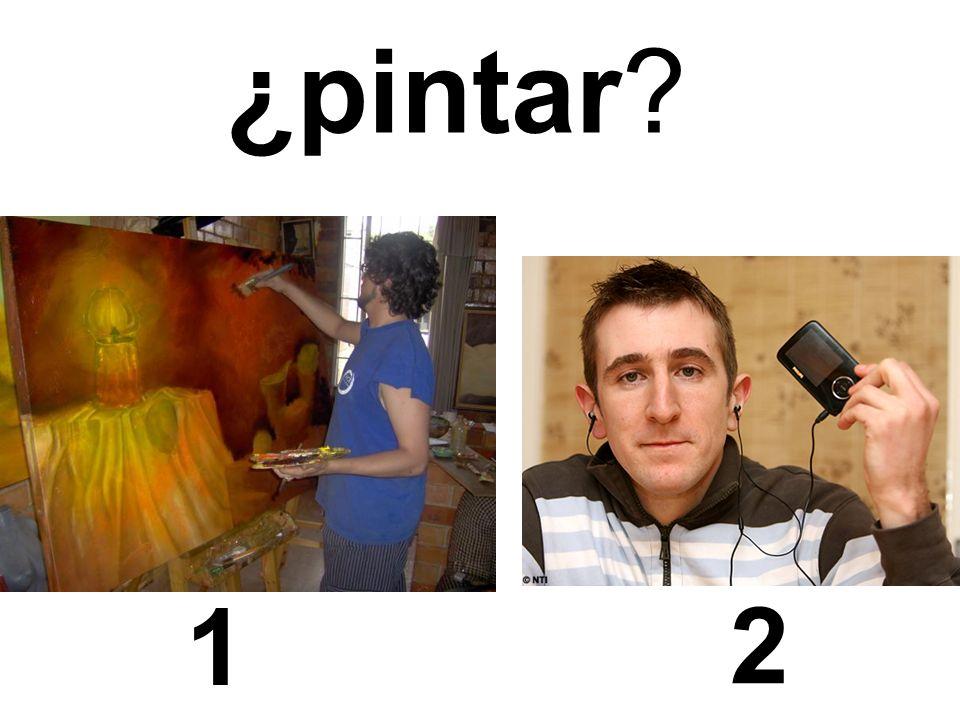 ¿pintar 1 2
