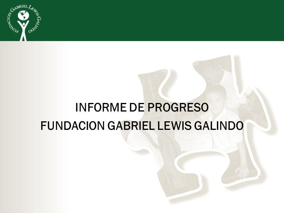 FUNDACION GABRIEL LEWIS GALINDO