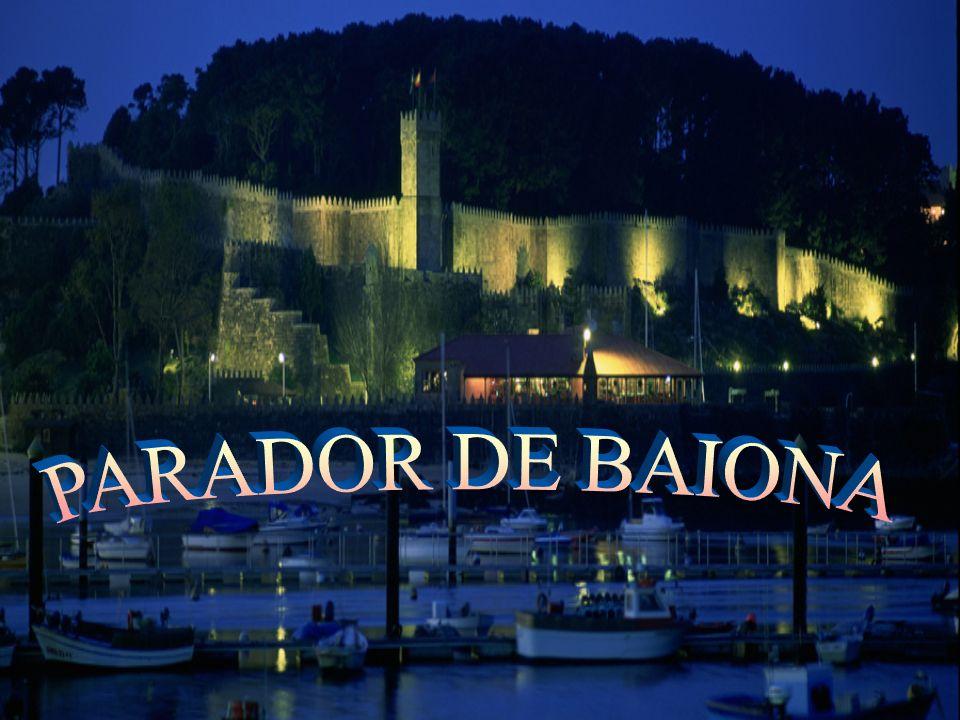 PARADOR DE BAIONA
