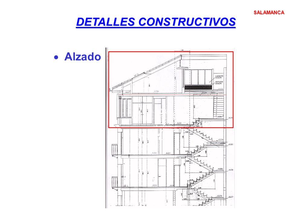 DETALLES CONSTRUCTIVOS