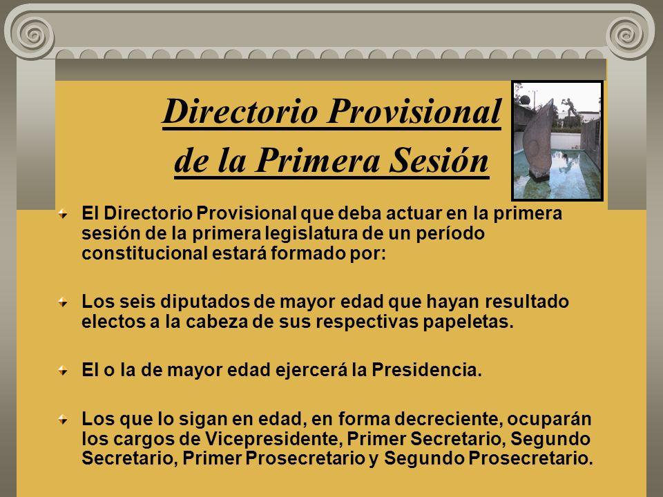 Directorio Provisional