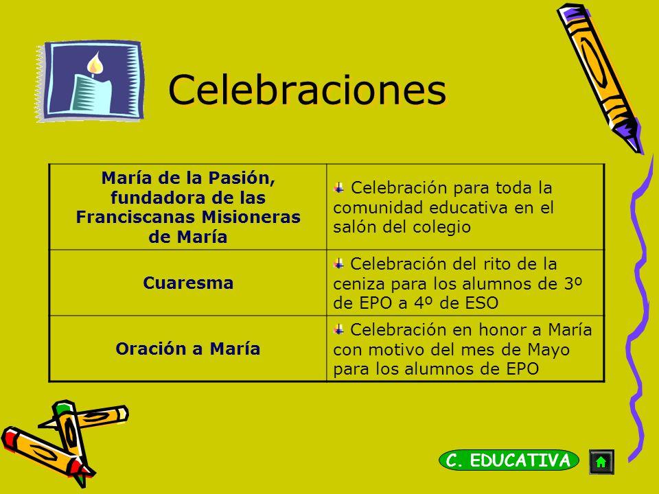 María de la Pasión, fundadora de las Franciscanas Misioneras de María