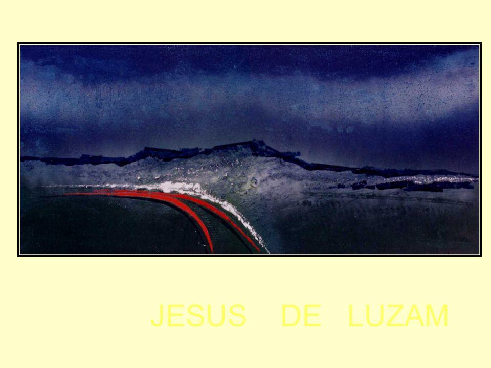 JESUS DE LUZAM