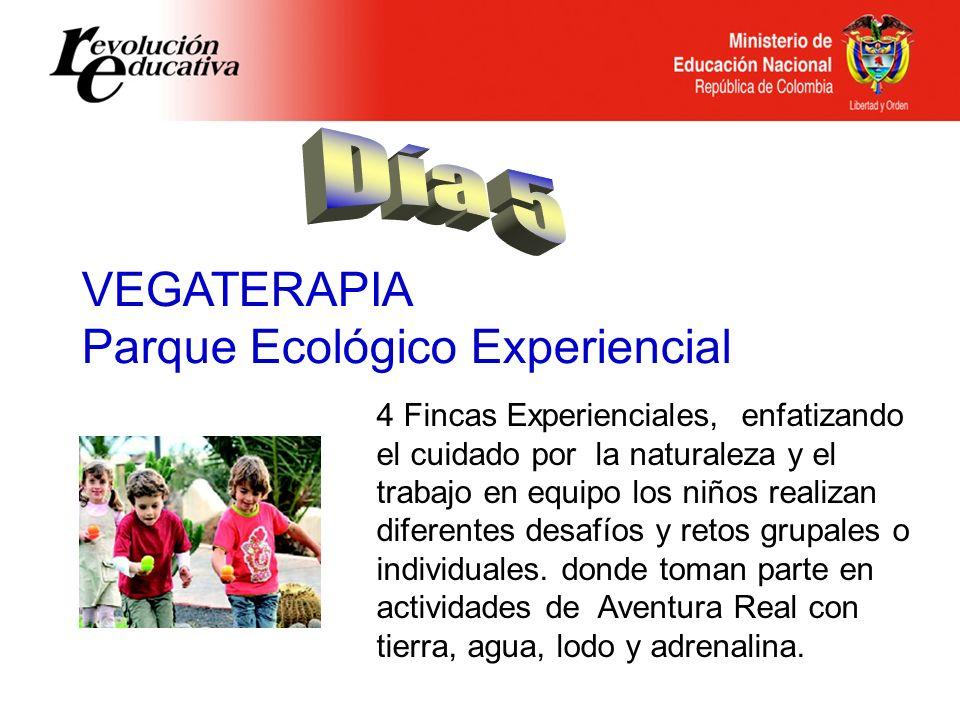 Parque Ecológico Experiencial