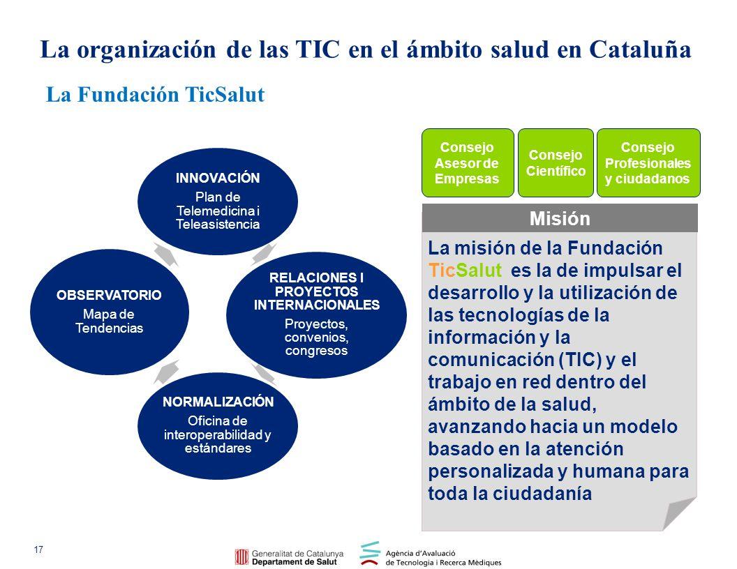 Consejo Asesor de Empresas Consejo Profesionales y ciudadanos