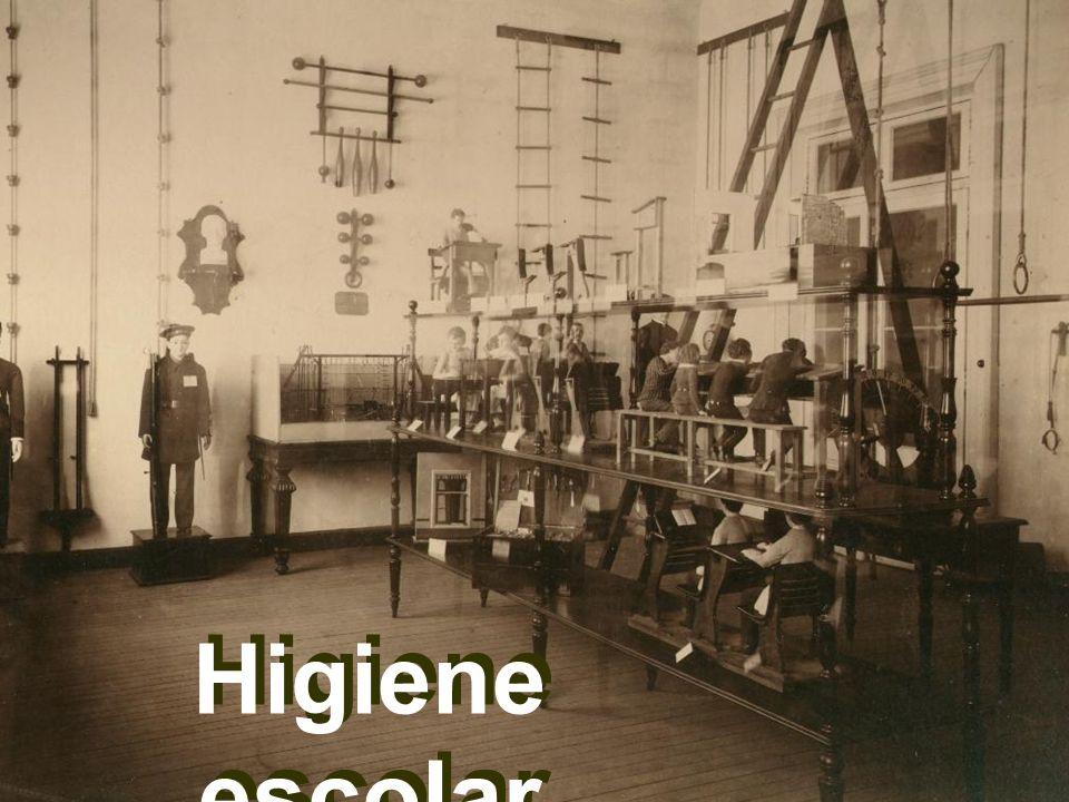 Higiene escolar