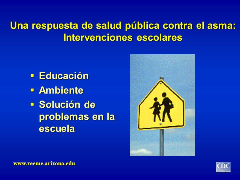Solución de problemas en la escuela