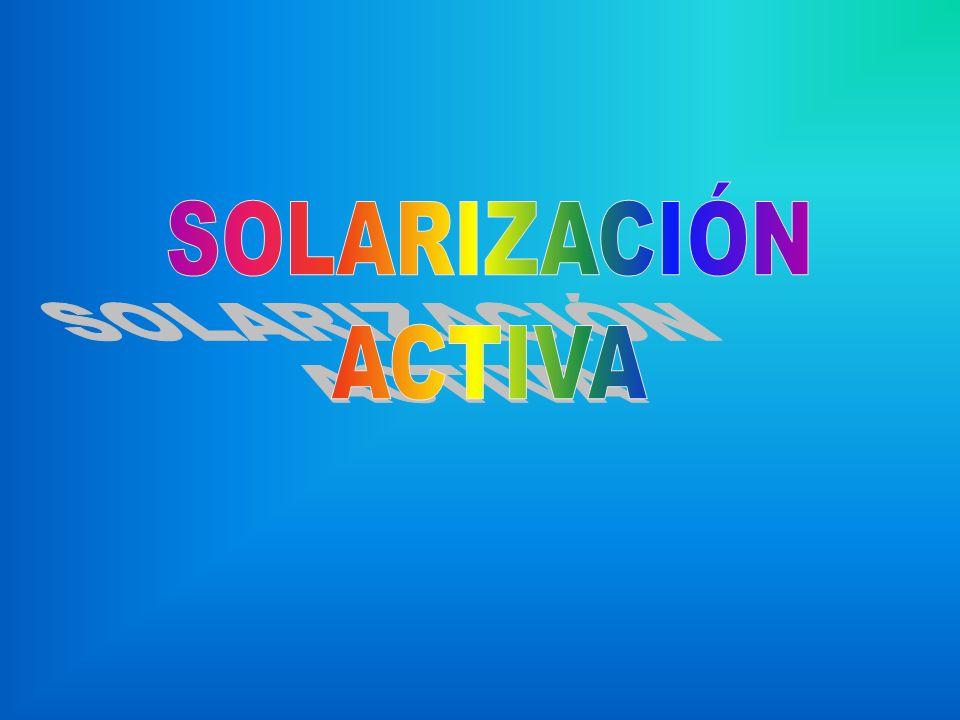 SOLARIZACIÓN ACTIVA