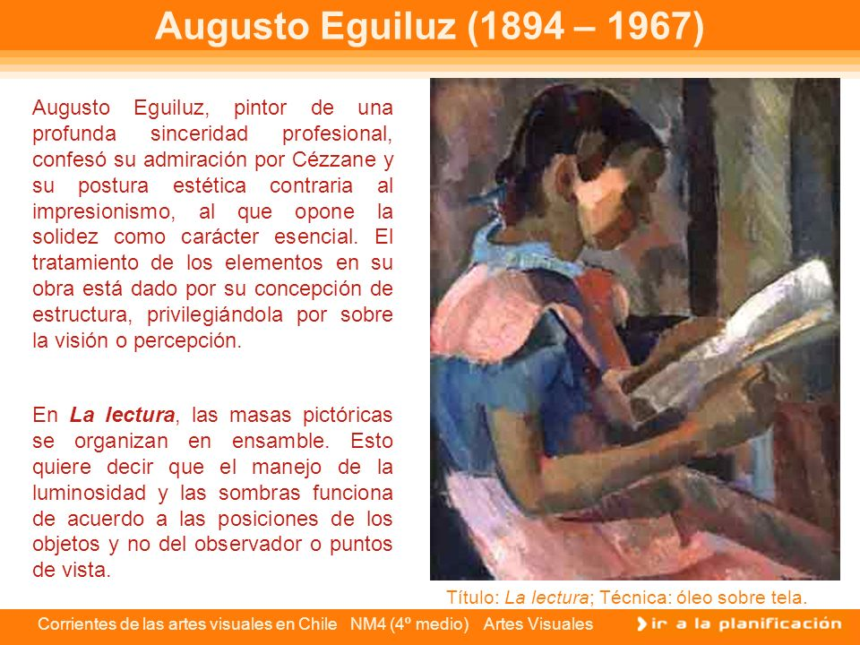 Augusto Eguiluz (1894 – 1967)