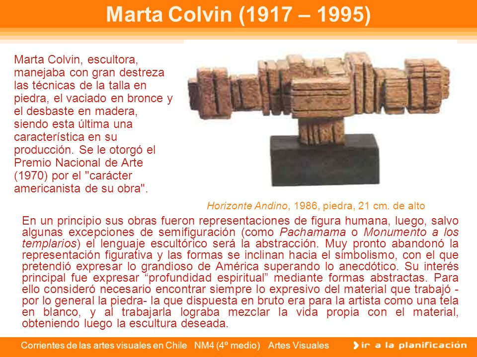 Marta Colvin (1917 – 1995)