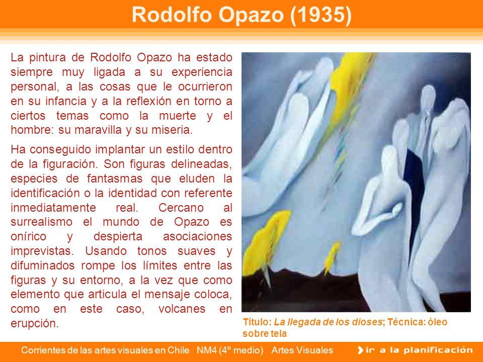 Rodolfo Opazo (1935)