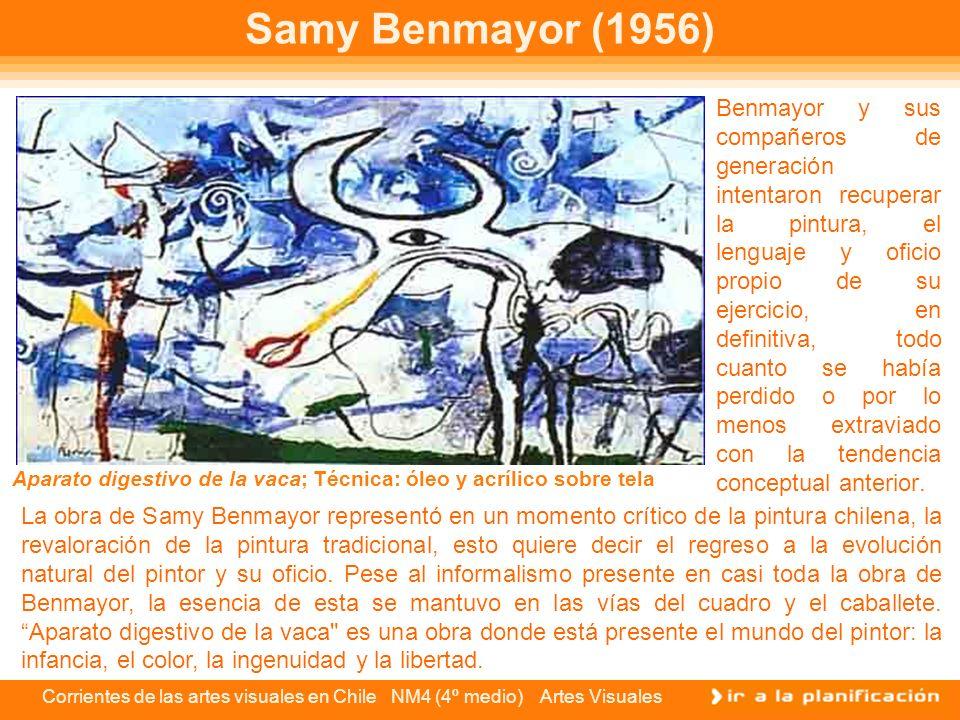 Samy Benmayor (1956)