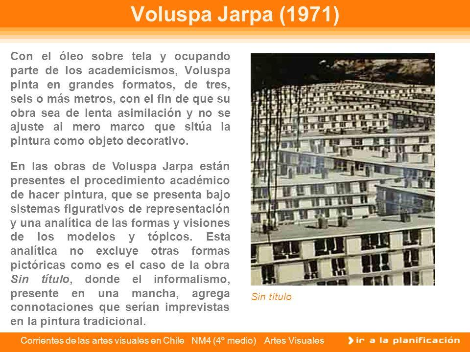 Voluspa Jarpa (1971)