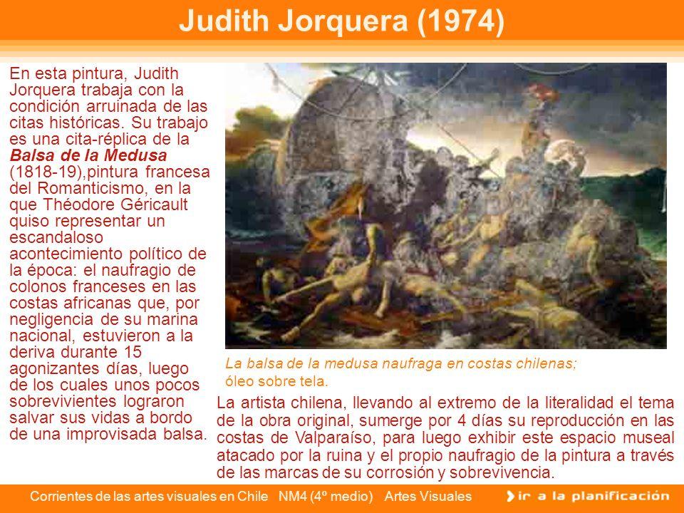 Judith Jorquera (1974)
