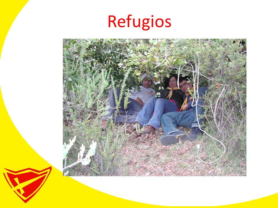Refugios