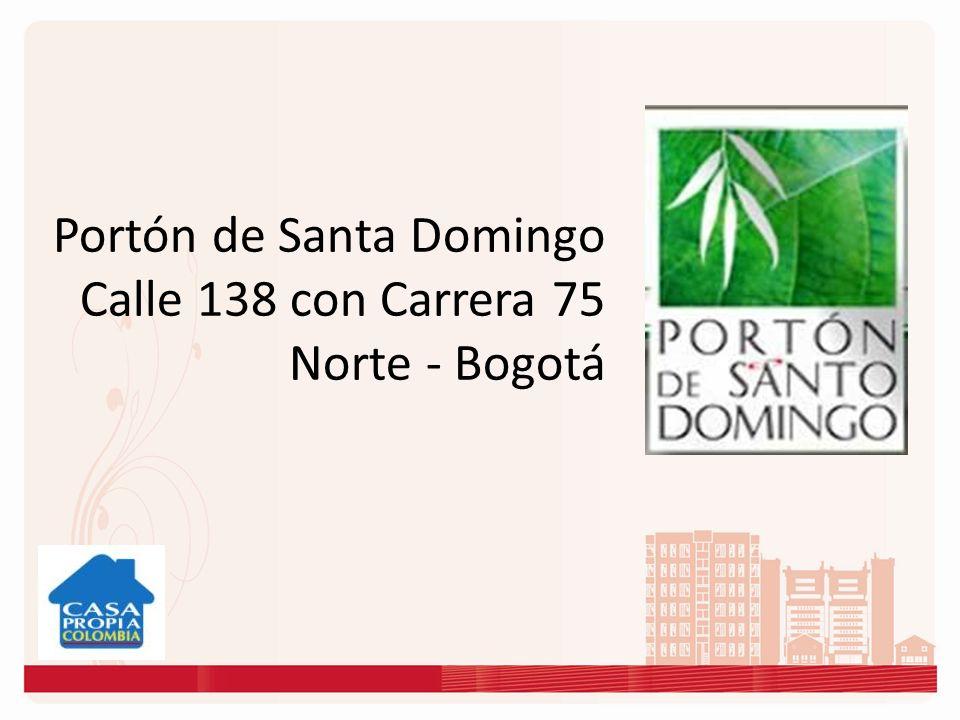 Portón de Santa Domingo