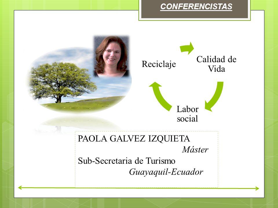 Sub-Secretaria de Turismo Guayaquil-Ecuador